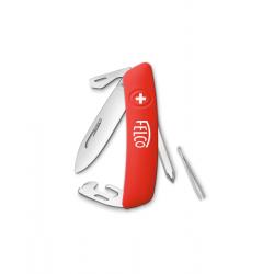 Schweizer Messer mit 9...
