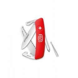 Schweizer Messer mit 10...