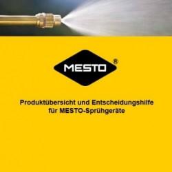 MESTO Produktübersicht und...
