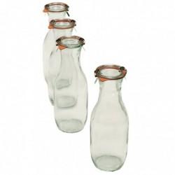 Weck Saftflasche 1.000ml,...